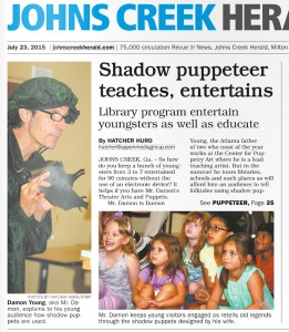 MrDamon ShadowPuppet Article PAGE 1