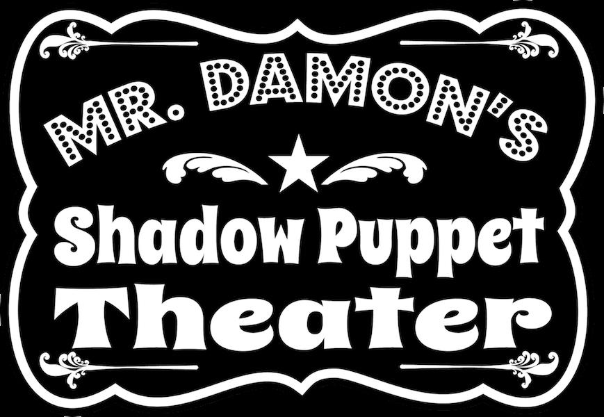 Mr. Damon's Theater Arts & Puppets